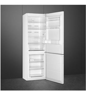Smeg FC18EN1W frigorífico combi 186x59cm blanco clase e - FC18EN1W