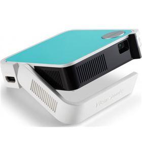Sihogar.com A0036358 proyector viewsonic m1 mini plus 120 lumens wvga azul/854x4 m1miniplus - M1MINIPLUS