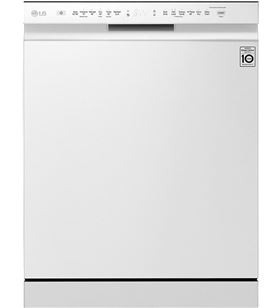 Lg DF222FW lavavajillas 14s 7p clase e â Lavavajillas - DF222FWÂ