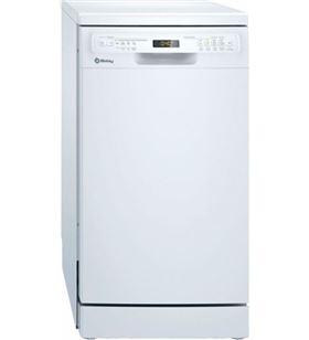 Balay 3VN4010BA lavavajillas libre instalación 45cm - 3VN4010BA