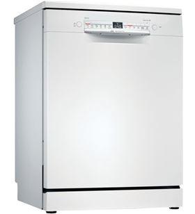 Bosch SMS2HMW00E lavavajillas clase d 13 servicios 3ª bandeja - SMS2HMW00E