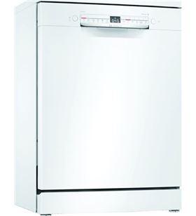 Bosch SMS2HTW60E lavavajillas libre instalación clase e - SMS2HTW60E