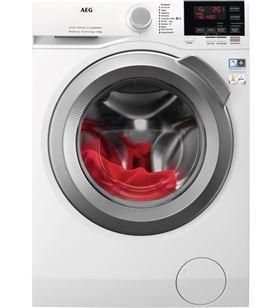 Aeg L6FBG142P lavadora de la serie 6000 clase c con 10 kg de capacidad y centr - L6FBG142P