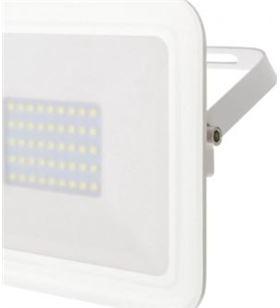 Sihogar.com 951250-F proyector de luz iglux / potencia 50w/ 4000 lúmenes/ 5500ºk/ ángulo - IGL-PROY 951250-F