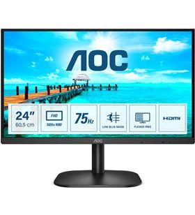 Aoc 24B2XDM monitor 23.8''/ full hd/ negro Monitores - 24B2XDM