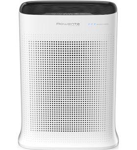 Rowenta +015419 #14 pure air nanocaptur+ purificador de aire 120m2 65w con 4 velocidade pu3040 - +015419 #14