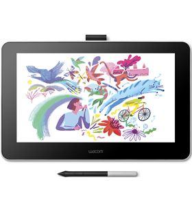 Sihogar.com tableta digitalizadora wacom one 13 pen display tb01wc50 - WACTB01WC50