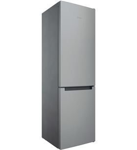 Indesit INFC9TA23X frigorífico combi infc9 ta23x 202,7x59,6 no frost inox - INDINFC9TA23X