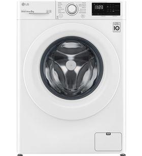 Lg F4WV3008N3W lavadora frontal Lavadoras - F4WV3008N3W