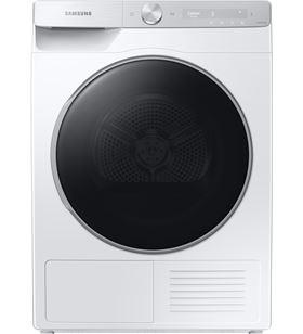 Secadora bomba calor Samsung DV90T8240SH/S3 9kg blanca a+++ - DV90T8240SHS3