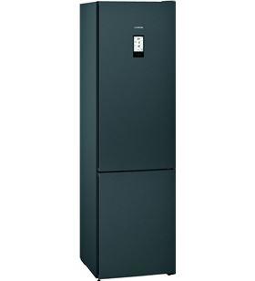 Frigorífico Siemens kg39fpxda clase a+++ 203x60 no frost inox negro SIEKG39FPXDA - SIEKG39FPXDA