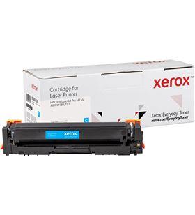 Samsung tóner compatible xerox 006r04260 compatible con hp cf531a/ cian - XER-TONER 006R04260