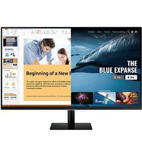 Samsung A0036714 monitor led 32 smart ls32am700urxen negro 2xhdmi/3 - LS32AM700URXEN