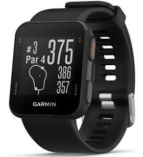 Garmin +23806 #14 approach s10 negro smartwatch golf 1.3'' transflectiva gps approach s10 bl - APPROACH S10 BLACK