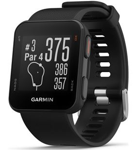 Garmin approach s10 negro smartwatch golf 1.3'' transflectiva gps APPROACH S10 BL - APPROACH S10 BLACK