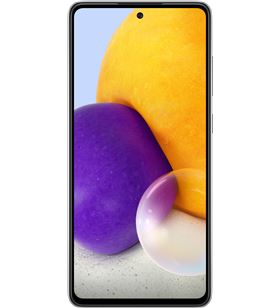 Movil Samsung galaxy a72 6,7'' octa core 6+128gb 4 camaras black A72 6+128GB DS - A72 6+128GB DS BLACK