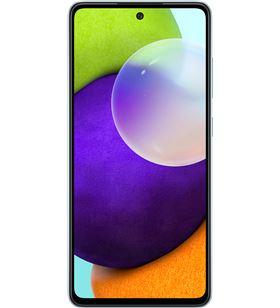 Movil Samsung galaxy a52 6,5'' octa core 6+128gb 4 camaras blue A52 6+128GB DS - A52 6+128GB DS BLUE