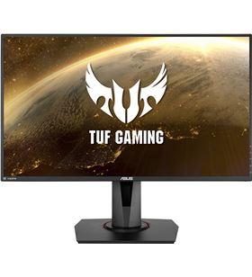 Asus A0036274 monitor gaming led 27 tuf vg279qm bk alt/1ms/280hz/fhd 90lm05h0-b01370 - 90LM05H0-B01370
