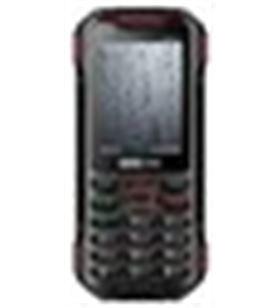 Sihogar.com movil maxcom strong mm917 negro 2.4 /microsd hasta 32gb/250 - A0035076