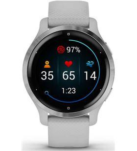 Garmin +23943 #14 venu 2 gris niebla smartwatch multideporte wifi gps integrado frecue venu 2 gps wifi - +23943 #14
