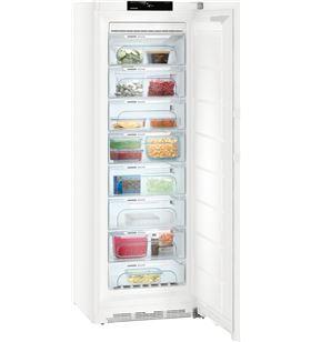 Liebherr 12017203 congelador v gn5235-21 195x70cm nf blanco a+++ - 12017203