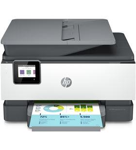 Hp -MULT OFI 9010E multifunción officejet pro 9010e wifi/ fax/ dúplex/ blanca 257g4b - HP-MULT OFI 9010E