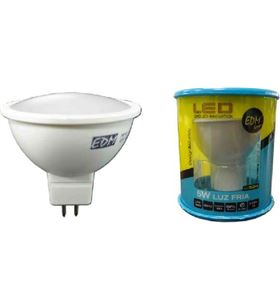 #000049 ELEK35246 lampara led elektro mr16 5w 6400k luz frãa - 8425998352467