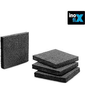 Inofix almohadilla anti vibracion (blister 4 unid) 8414419125612 - 66538