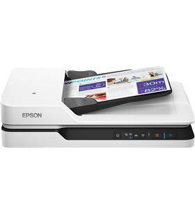 Epson B11B244401 escáner documental workforce ds-1660w con alimentador adf/ doble cara - B11B244401