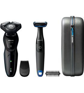 Philips S5082_64 afeitadora +bodygroom+ barbero afeitadoras - S5082_64