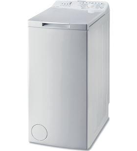 Indesit BTW L72200 ES/N lavadora carga superior Lavadoras superior - BTW L72200 ESN