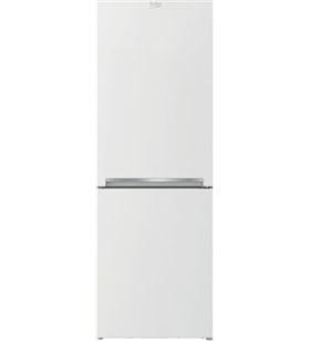 Beko RCHE365K30WN frigorífico combi 184,5 x 59,5 semi no frost - BEKRCHE365K30WN