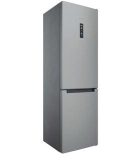 Indesit INFC9TO32X ?frigorífico combi infc9 to32x 202,7x59,6 no frost inox - INDINFC9TO32X