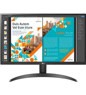 Lg -M 2424QP500 B monitor profesional 24qp500-b 23.8''/ qhd/ negro - 24QP500-B
