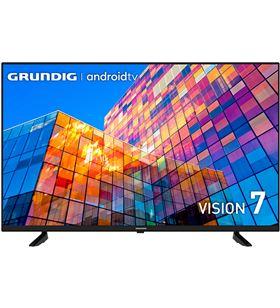 Grundig 50GFU7800B 50'' tv led Televisores pulgadas - 50GFU7800B