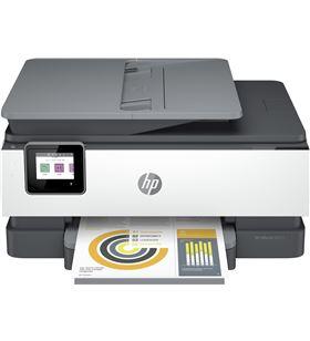 Hp -MULT OFI 8022E multifunción officejet pro 8022e wifi/ fax/ dúplex/ blanca 229w7b - HP-MULT OFI 8022E