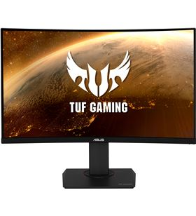 Asus A0037403 monitor gaming led 31.5 tuf vg32vqr curvo 90lm04i0-b03170 - 90LM04I0-B03170