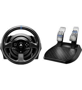 Sihogar.com +24158 #14 thrustmaster volante ts300 rs force feedback / compatible con ps4/pc t300 rs force f - +24158 #14