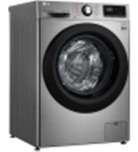 Lg F4WV3008S6S lavadora clase a+++ 8 kg 1400 rpm inox - 8806091066060