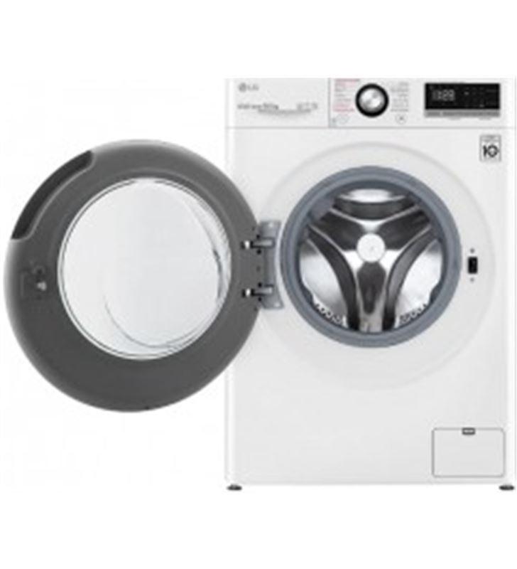 Lg F4WV7009S1W lavadora clase a 9 kg 1400 rpm Lavadoras - 8806091993908-1