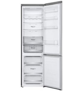 Lg GBB72NSQCN frigorifico combi Frigoríficos combinados - 8806091317247