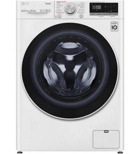 Lg F4WV5010S0W lavadora clase b 10,5 kg 1400 rpm Lavadoras - 8806091993885