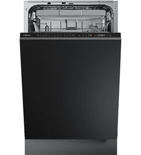 Teka 114300000 lavavajillas integrable ( no incluye panel puerta ) 45cm dfi 74950 wh - 114300000