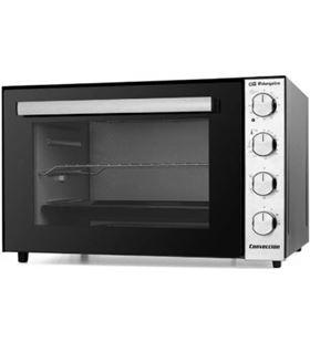 Orbegozo 17601 OR horno de sobremesa hot 710/ 2000w/ capacidad 70l/ función grill - 8435568401303
