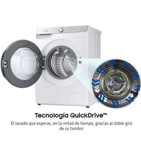 Samsung WW90T986DSH/S3 lavadora carga frontal quickd addwash 9kg 1600rpm blanc a+++ - 8806090605512