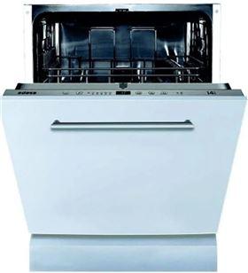 Edesa EDB6240I lavavajillas 60cm Lavavajillas integrables - 8422248096775-0