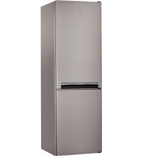 Indesit LI9S2EX frigorifico combi Frigoríficos combinados - LI9S2EX