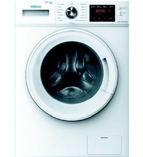 Edesa EWF1481WH lavadora carga frontal Lavadoras - 8422248098298