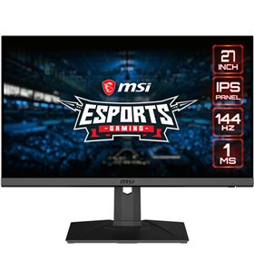 Msi A0038103 monitor gaming led 27 optix mag275r 9s6-3cb5at-029 - 9S6-3CB5AT-029