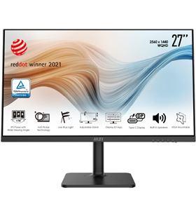 Msi A0035178 monitor led 27 modern md271qp negro 9s6-3pa49h-011 - A0035178
